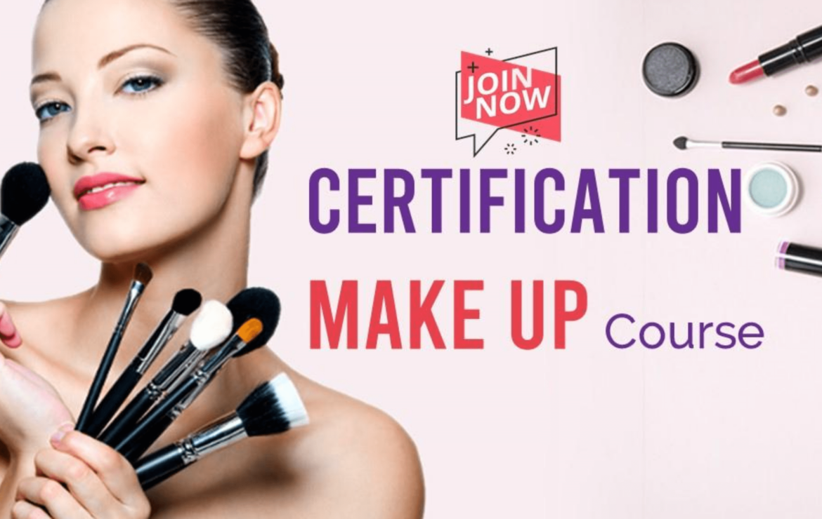 TAKE ADVANCE MAKEUP COURSE AND WORK AS PROFESSIONAL WITH MERIBINDIYA