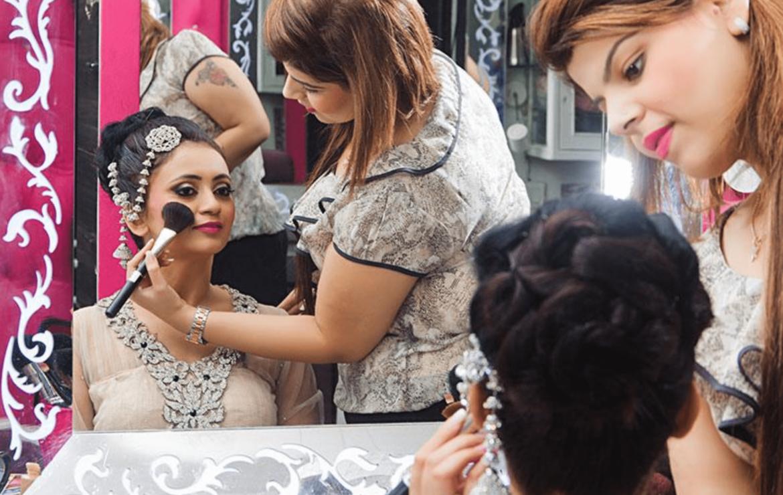 Meribindiya Make-up Course: Classes details, Admission, Eligibility, Syllabus, Jobs & Salary