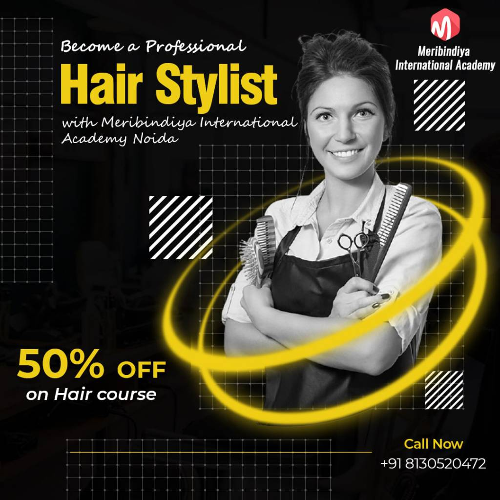 Hair Dressing Course