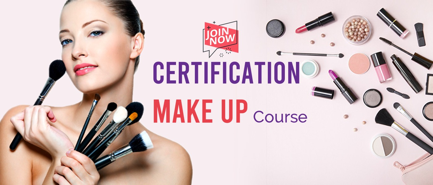 Makeup Artist Certification Courses