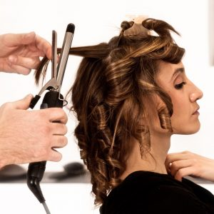 Advance Hairstyle Course