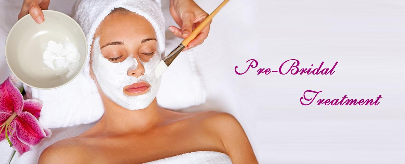 Doorstep Bridal Makeup Pre Bridal Treatments Top Beauty School